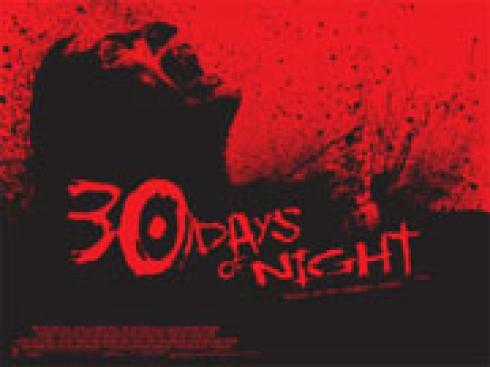 30 Days of Night (2007) gledaj
